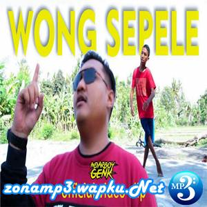 Download Lagu Wong Sepele Happy Asmara